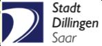 Logo der Stadt Dillingen / Saar